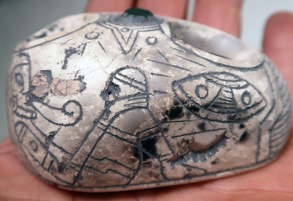 Artifacts of Ojuelos de Jalisco – Ancient Alien Artifacts