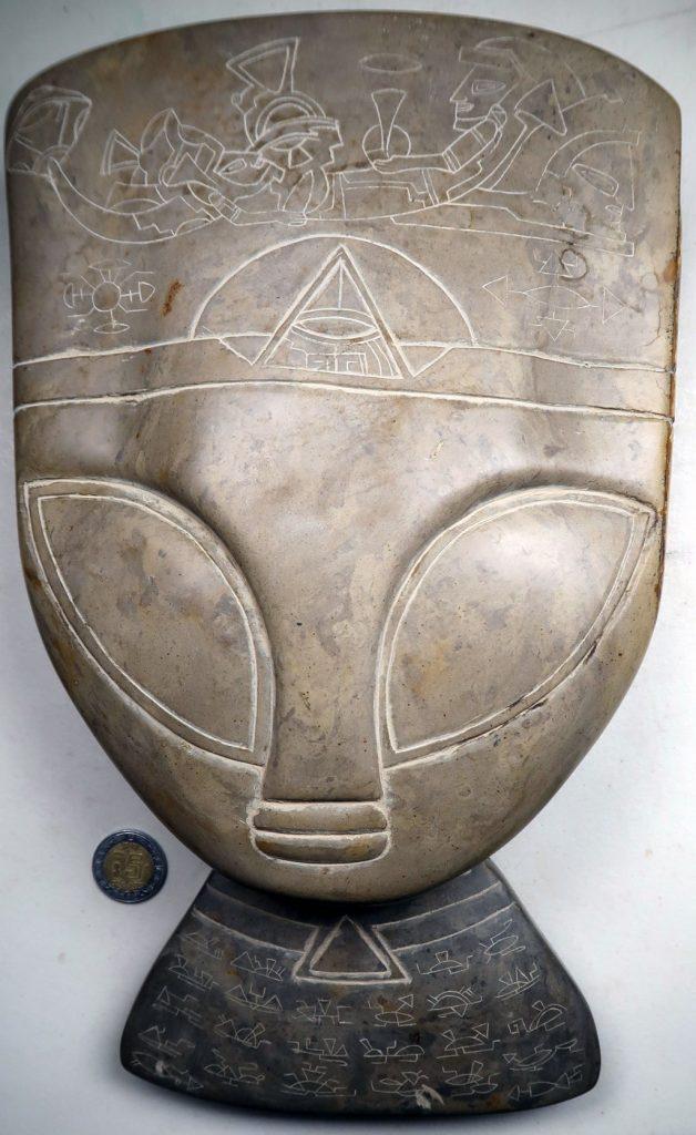 Tablet Mask